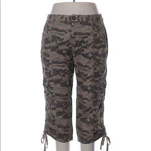 Merona Cargo Pants